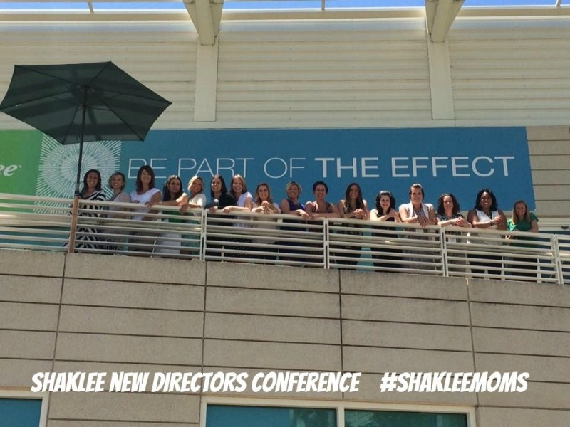 Shaklee Moms Group1
