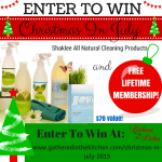 Christmas In July 2015 Giveaway!!