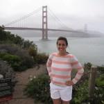 California: San Francisco Golden Gate Bridge – Day 8