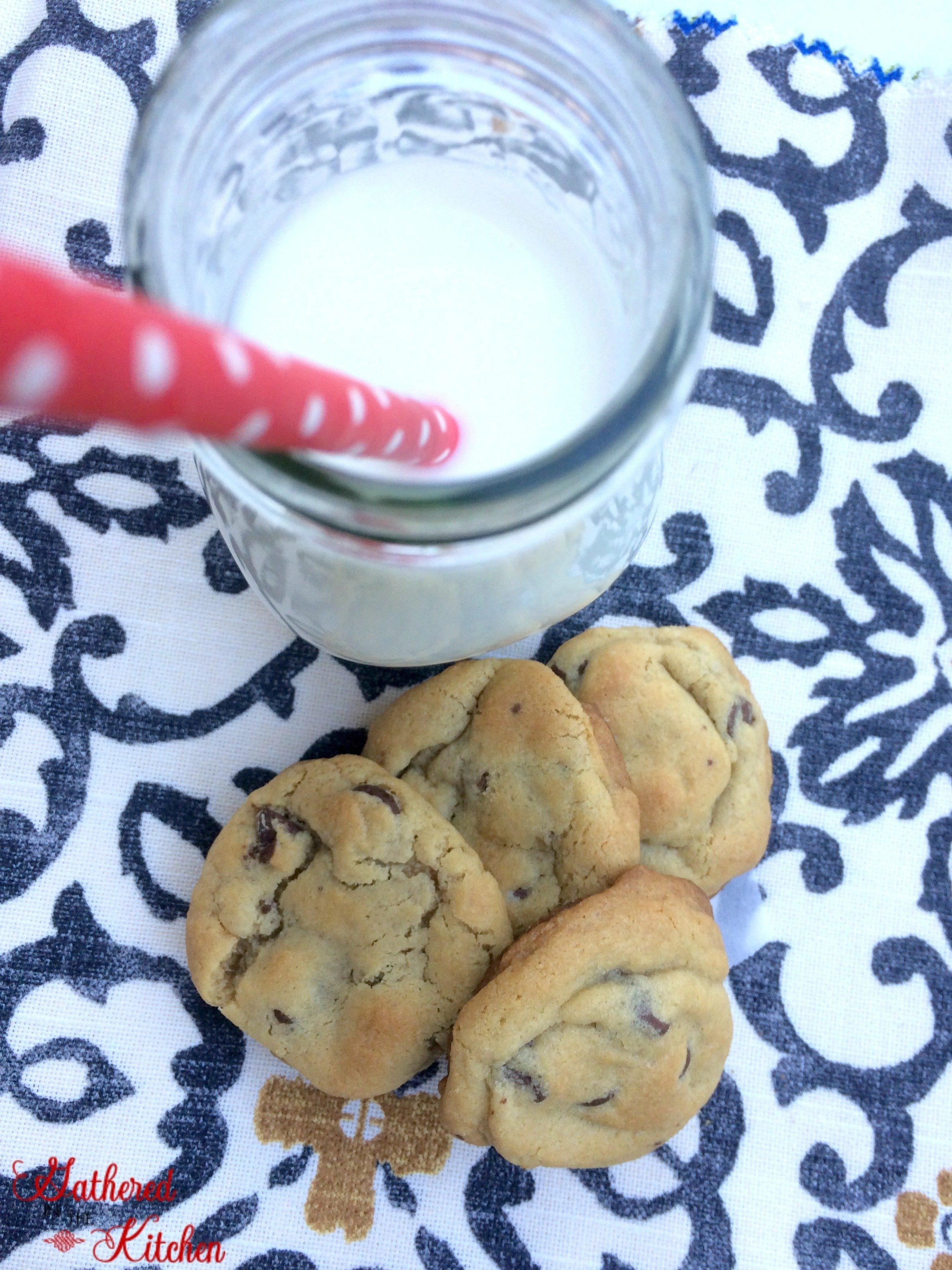 the best chocolate chip cookies .12