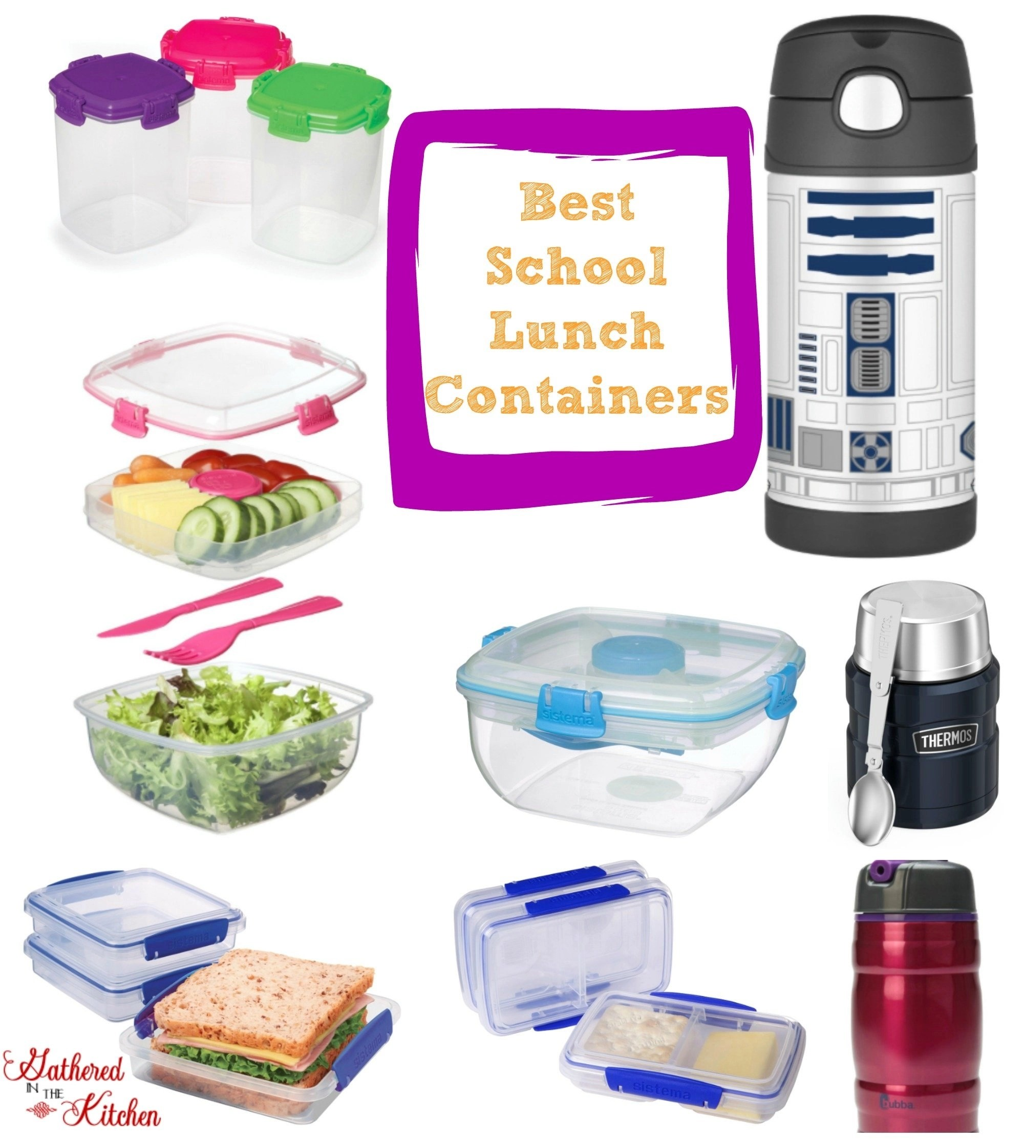 best-school-lunch-containers
