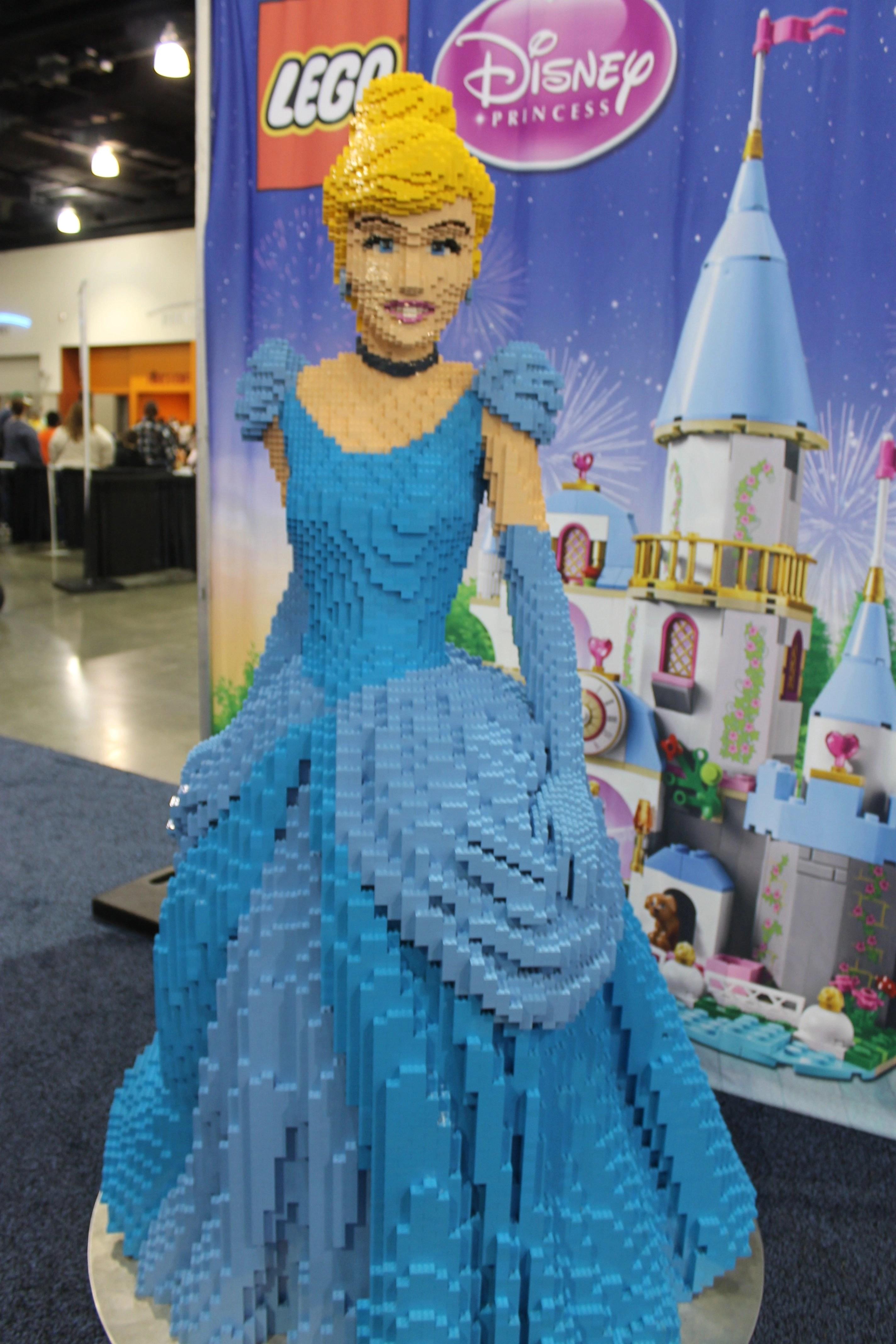 Lego KidsFest Milwaukee