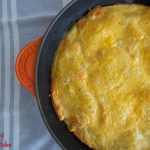Crescent Roll Breakfast Casserole