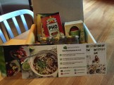 The Pho-Nominal Box, Gatheredtable Recipe Card