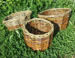 Willow class baskets