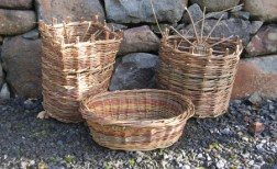 Irish Basketry collection