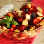 Favorite Fruit Salad