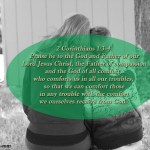 Comforting – When Words Don't Come