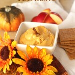 Pumpkin Pie Cream Cheese Dip