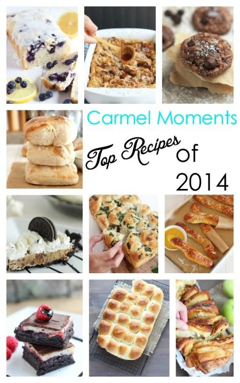 Carmel Moments Top 2014