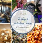 Friday's Fabulous Finds Week #7