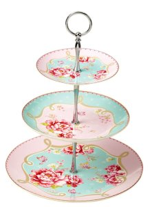 3 Tiered Serving Stand