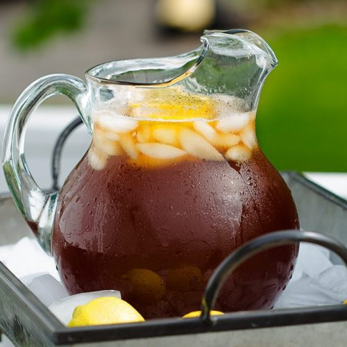 Perfect Sweet Tea Gather For Bread