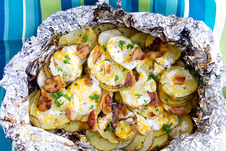 Bacon-Ranch-Grilled-Poatoes-6