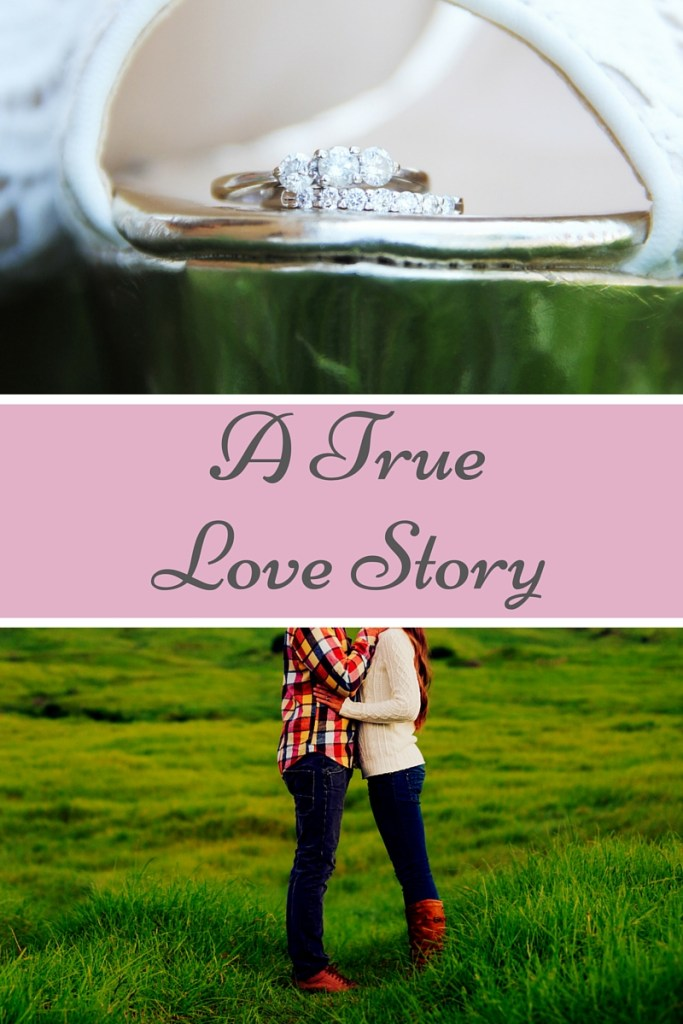 True Love Story Stands Test of Time