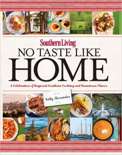 No Taste Like Home Southern Living