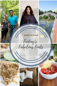 Friday's Fabulous Finds - Week 11