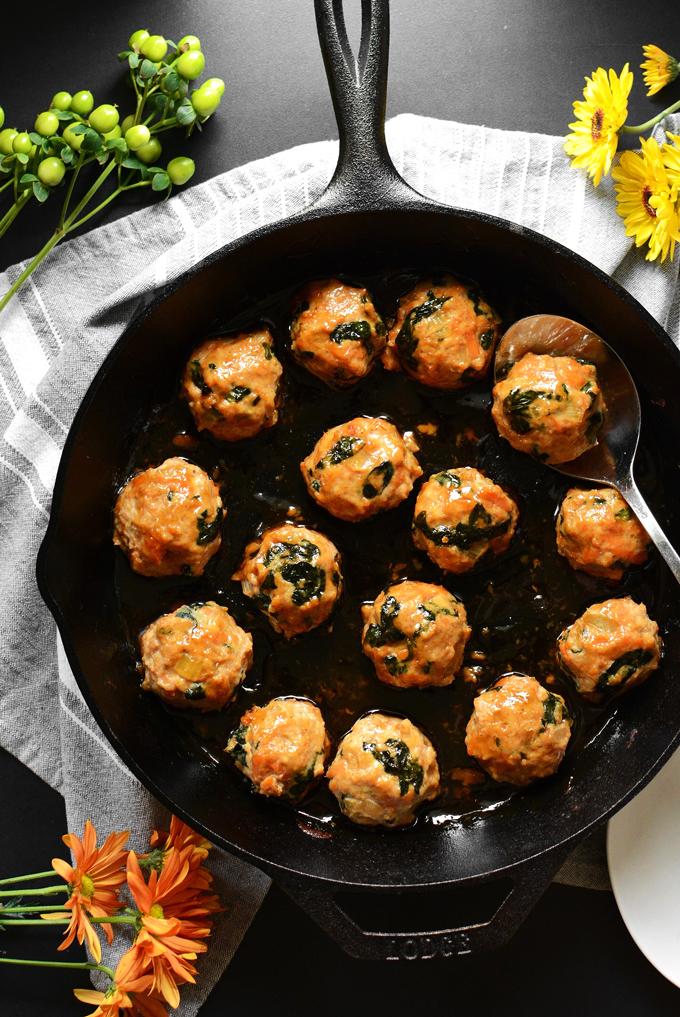 sweet-potato-maple-meatballs