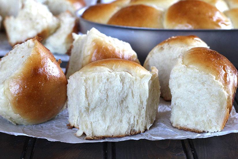 honey-butter-rolls