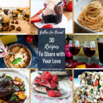 Date Night Recipes with Your Love