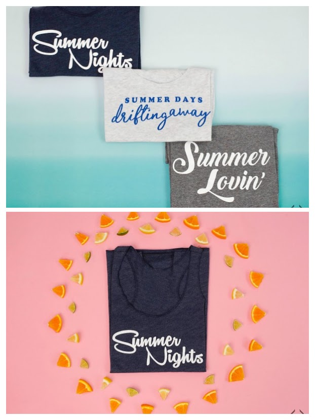 Cents of Style Summer T-shirts