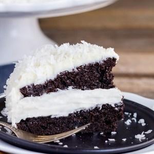 Best Chocolate Cake Coconut Buttercream + 19 Cake Recipes