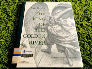 https://gatheringbooks.wordpress.com/2014/01/06/monday-reading-the-king-of-the-golden-river/