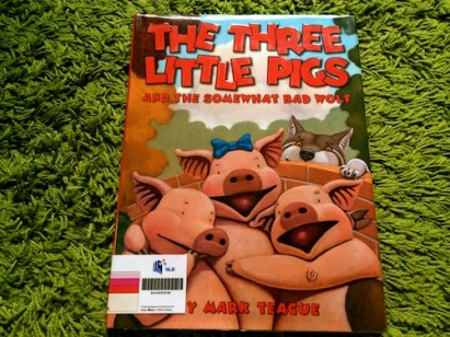 https://gatheringbooks.wordpress.com/2014/02/08/cybils-saturday-of-ribbity-pigs-wolves-and-foxes-and-sweet-mother-goose/