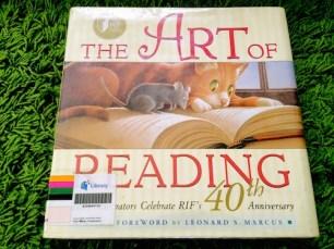 https://gatheringbooks.wordpress.com/2014/03/15/art-of-reading-forty-illustrators-reimagine-their-favorite-childhood-books/