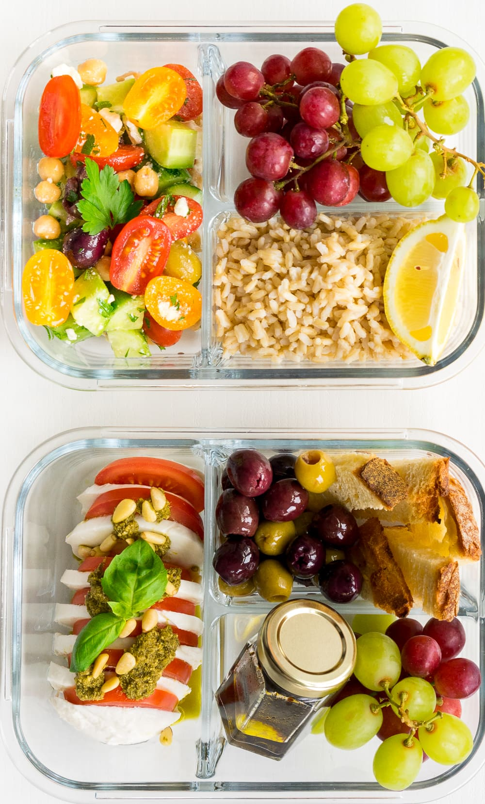 5 awesome lunch box