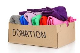 Where Can I Donate Used, Unwanted or Useful Items? - Click Here