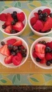 V fruit salad 2