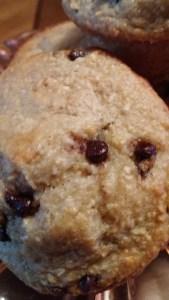 Blender Muffins 2