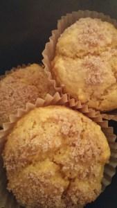 pumpkin Muffins1