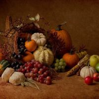 Cornucopia Magic: Invoking The Horn of Plenty