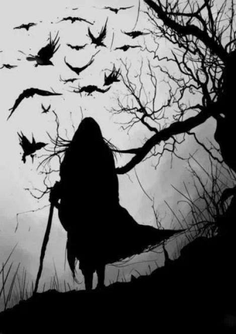 Protectors Of The Earth: The Radical Legacy Of The Witch