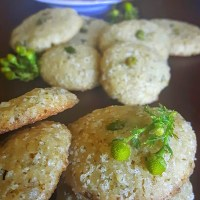 Pineapple Weed Comfort Cookies: A Wildly Loving Treat