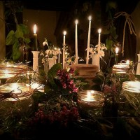 Imbolc & The Rites of Women: The Midwinter Festival of Lights