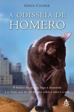 a odisseia de homero gato