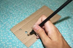 como fazer brinquedinho de catnip e papelao 1