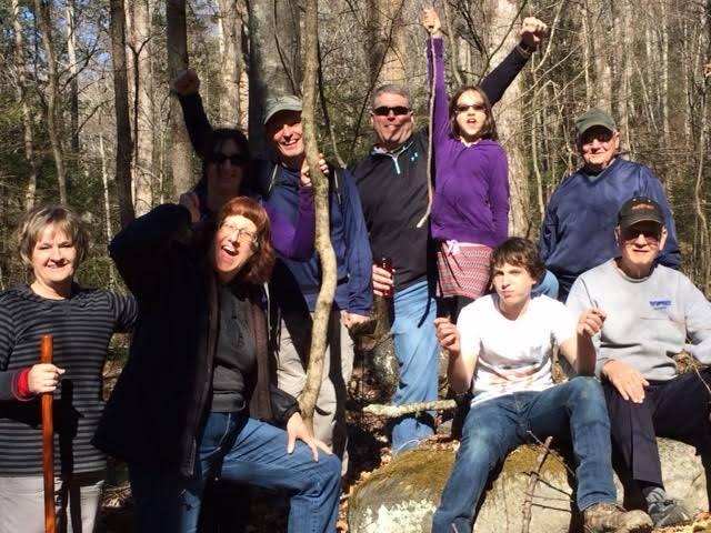 lutheran-hikers
