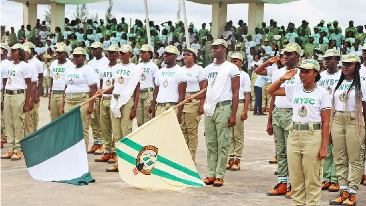 NYSC tells corps members how to escape future frustrations