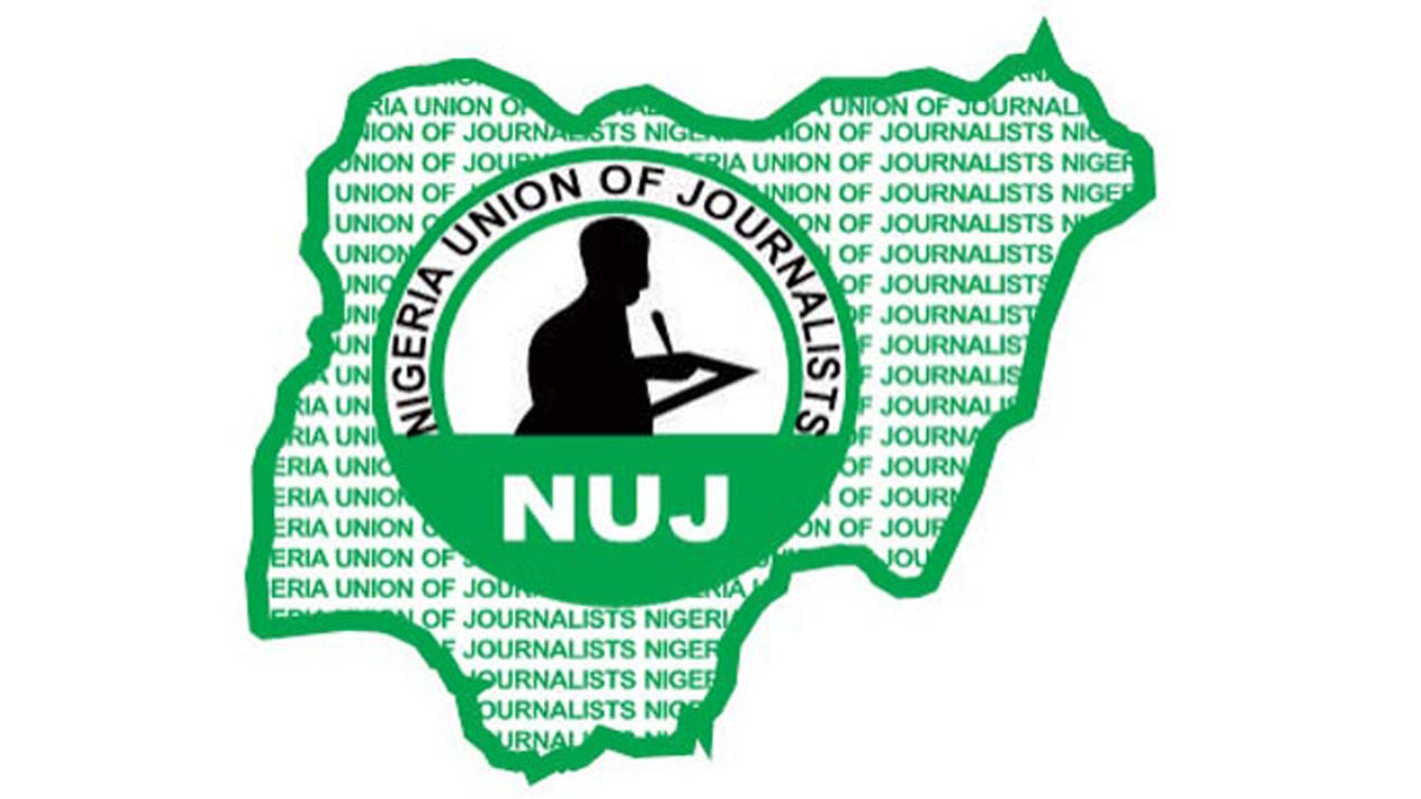 NUJ suspends ex-National President, Odusile, 3 others over anti-union activities