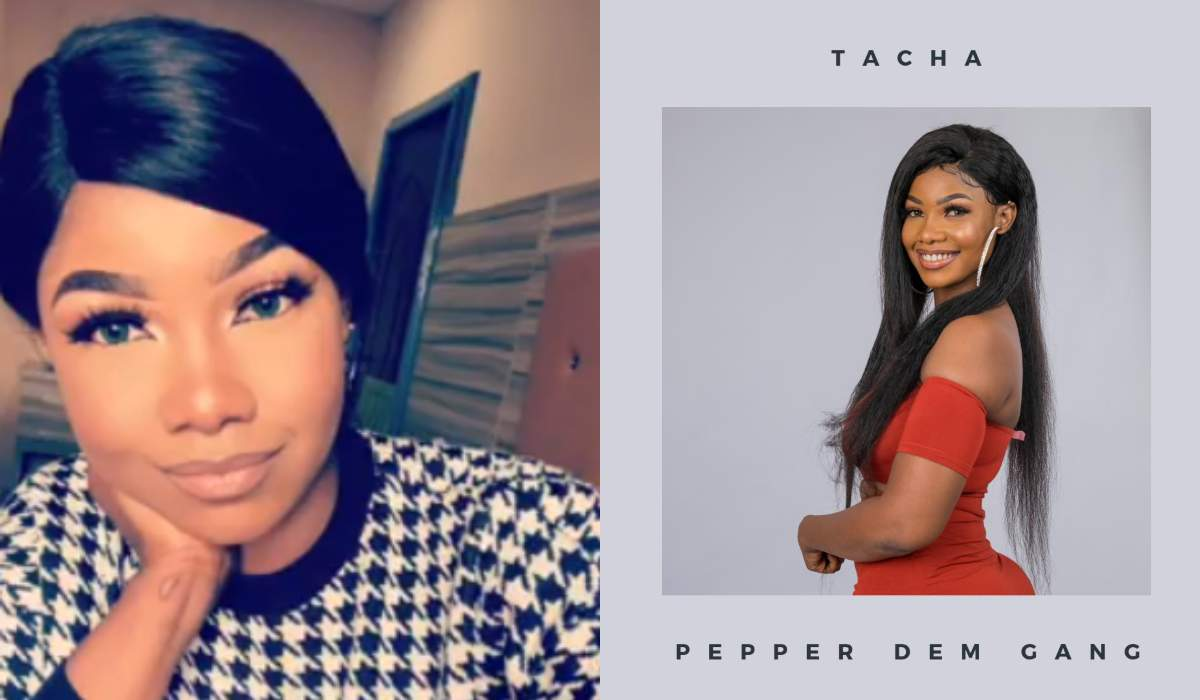 BBNaija 2019: Tacha rains insults on Frodd for wanting to share bathroom with her [VIDEO]
