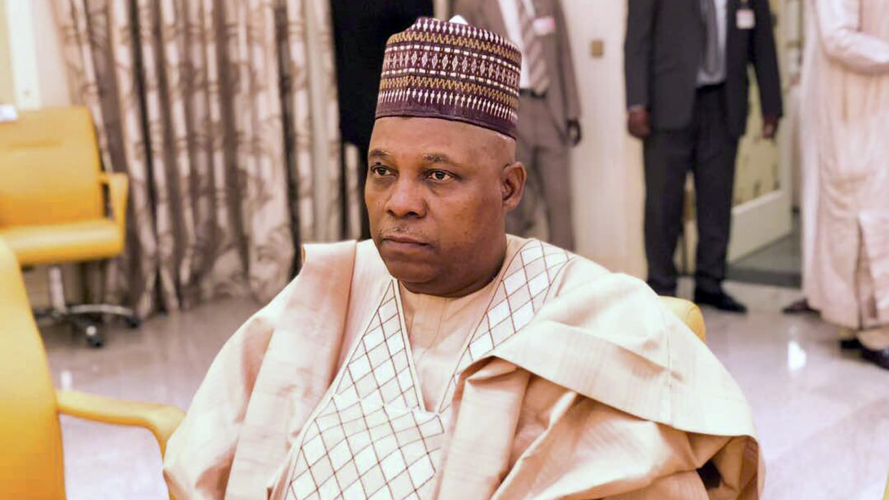 Boko Haram: Senator Shettima reacts to killing of 30 travellers by insurgents, tells military what to do