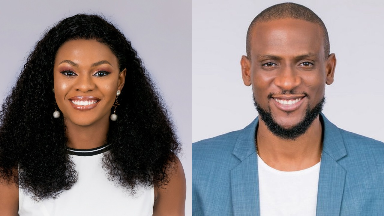 BBNaija: 'At 40 you have not made five percent of my profit' – Jackye fights Omashola