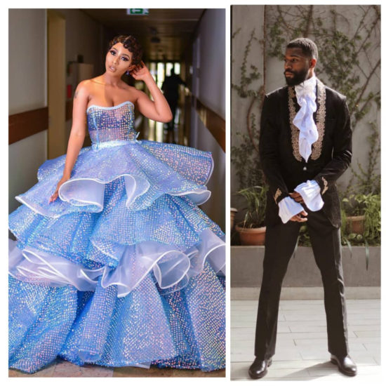 Toyin Lawani says BBNaija's Mercy and Mike don't deserve Best Dressed Female and Male at the AMVCA 2020