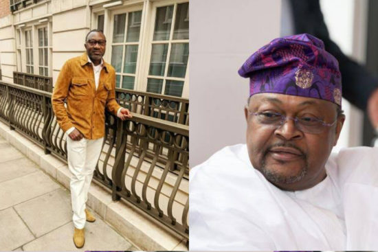 Covid-19: Femi Otedola exposes Mike Adenuga and a few others that are yet to redeem their N1bn pledge