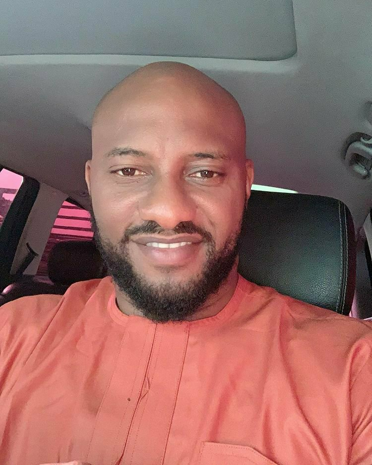 Yul Edochie celebrates Nonso Diobi for housing him as an upcoming actor in Lagos