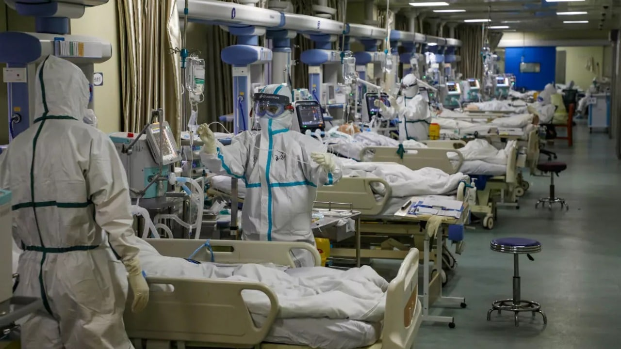 COVID-19 Deaths: South Africa overtakes Egypt as Nigeria remains among top list